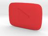 **ON SALE** YouTube Play Button Award 3d printed
