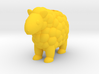 Sheep (Nikoss'Animals) 3d printed