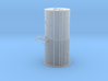 Water Tower 4 Z Scale 3d printed Water Tower 4 Z scale