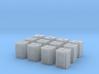 1-16 British Flimsies Can Set1 3d printed