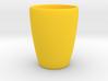 Coffee mug #1 - Inner ear 3d printed