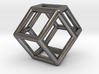 0292 Rhombic Dodecahedron E (a=1cm) #001 3d printed