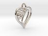 HEART O 3d printed