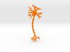 Neuron Cell (17.7cm) 3d printed
