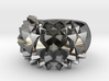 Ring Studs Bolder 3d printed