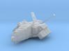 """Taiidan """"Kaark"""" Attack Bomber 3d printed"""