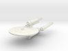 Macon Class BattleShip 3d printed