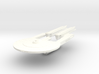Andor Class VI Refit  Cruiser 3d printed