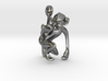 3D-Monkeys 015 3d printed