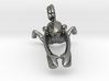 3D-Monkeys 022 3d printed