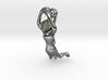 3D-Monkeys 034 3d printed