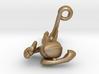 3D-Monkeys 060 3d printed