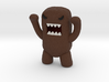 Domo Monster 3d printed