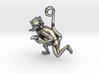 3D-Monkeys 132 3d printed