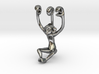 3D-Monkeys 141 3d printed