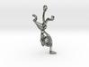 3D-Monkeys 188 3d printed