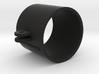 Gauge Holder GoPro Mount Compatible - 52mm 3d printed