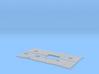 EV Body SLSF 1285-1292 3d printed