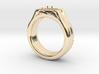 104102210  Ring 3d printed