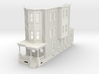 WEST PHILLY 3S ROW HOME 160 BrickRD 3d printed