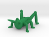 Grasshopper (Nikoss'Insects) 3d printed