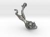 3D-Monkeys 228 3d printed