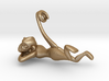 3D-Monkeys 234 3d printed