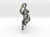 3D-Monkeys 237 3d printed