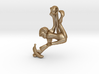 3D-Monkeys 283 3d printed