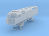 N Scale EMD F40PHM-2 (Metra) 3d printed