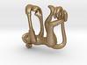 3D-Monkeys 284 3d printed