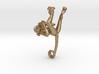 3D-Monkeys 295 3d printed