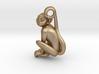 3D-Monkeys 333 3d printed