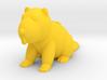 Beaver (Nikoss'Animals) 3d printed