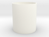 Number of ladder-type cup 3d printed