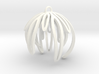 Rosemary Ornament 3d printed
