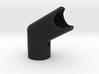 Paintball Clampable 30 deg feed (CCI feed tube) v2 3d printed