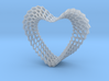 LOVEhEART 3d printed
