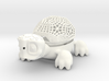 Soap Dish - Turtle 3d printed