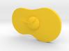 egg clock 3d printed