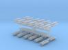 1:350 Scale MER w/Mk82 (no Pylons) 3d printed