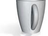 Coffee Mug 120602a Ctr 3d printed