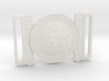 Belt Assassin's Creed Syndacate 3d printed