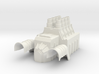 MST3K - Tom Servo Engine - Thin 3d printed