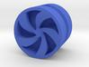 PINWHEEL_1814RS_LEFT - LEGO-compatible Custom Rims 3d printed