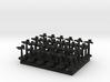 BFG Dawnblade Fighters (x36) 3d printed