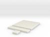 SciFi Tile 05 - Diamond Plate 3d printed