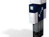 6cm | CloudSilver 3d printed