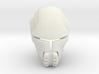 Starkiller Helmet Star Wars: Force Unleashed 3d printed