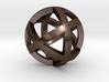 0401 Spherical Cuboctahedron (d=2.2cm) #001 3d printed